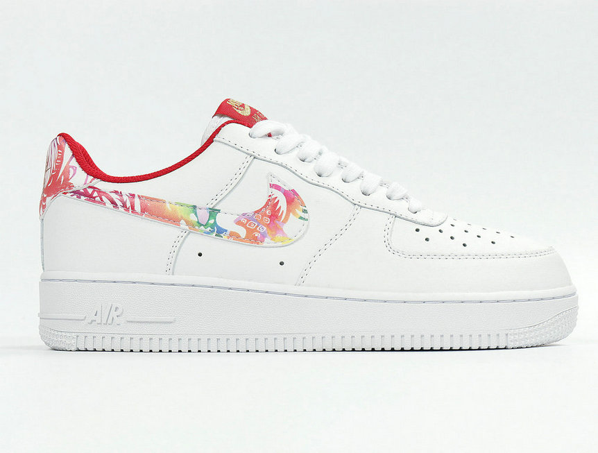 "Nike Air Force 1 ""CNY""CU2980-191"