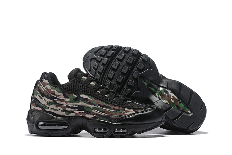 Nike Air Max 95 ERDL Party Goes Full Camo