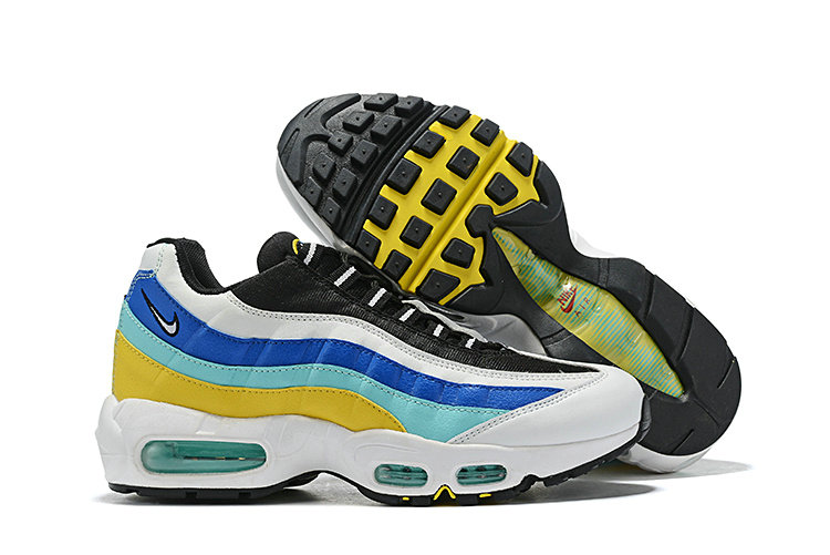 Wholesale Cheap Nike Air Max 95 Men Shoes for Sale