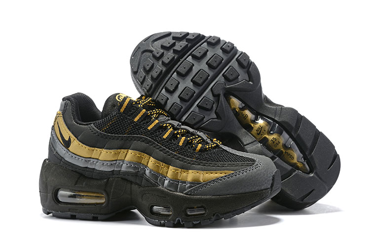 Wholesale Cheap Nike Air Max 95 Kids Shoes for Sale