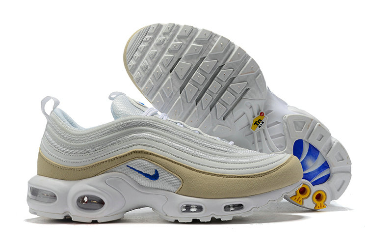 Wholesale Cheap Nike Air Max Plus 97 TN for sale