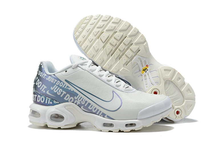 Nike Air Max Plus TN SE CJ9697 100