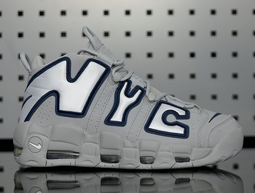 "Nike Air More Uptempo 96 ""NYC"" AJ3137-001"