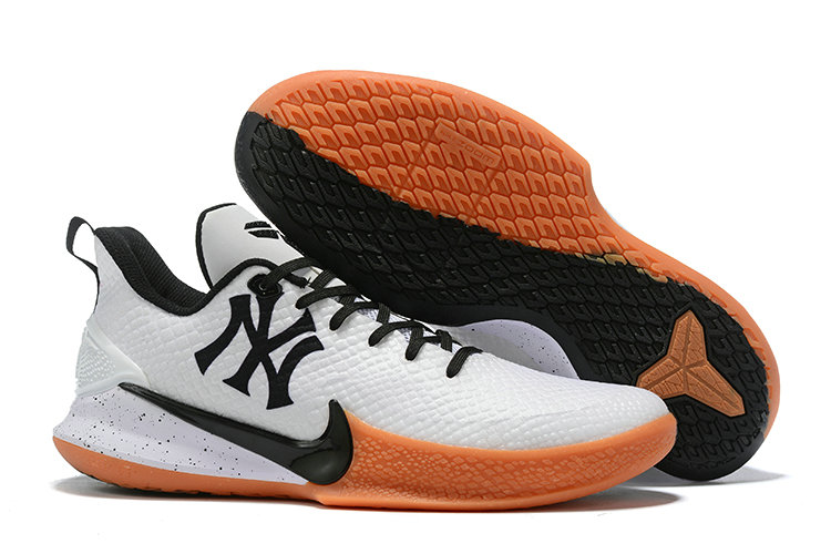 Wholesale Cheap Nike Mens Mamba Focus Basketball Shoes for Sale