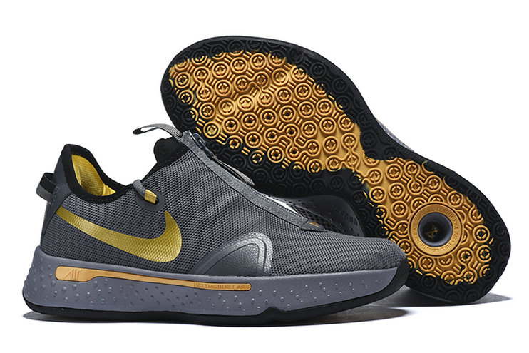 Wholesale Cheap Nike Paul George 4 Shoes for sale