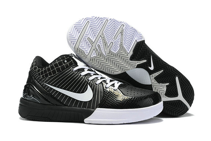 Wholesale Cheap Nike Kobe 4 Sneakers for sale