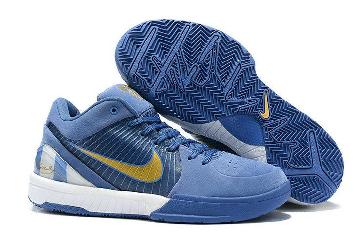 Wholesale Cheap Nike Kobe 4 Sneakers for sale