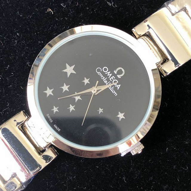 Wholesale Replica Omega Women's Watches Sale-005
