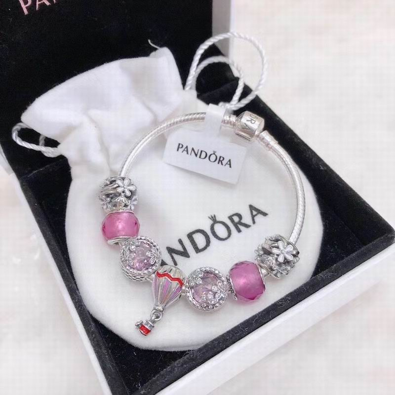 Wholesale Cheap Pandor a Bracelets for Women