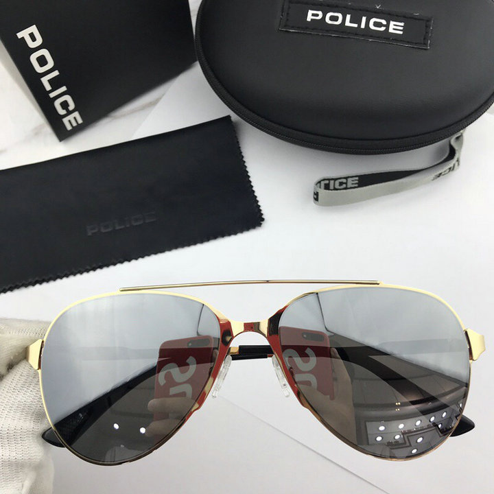 Wholesale Cheap Police Fashion Sunglasses for Sale