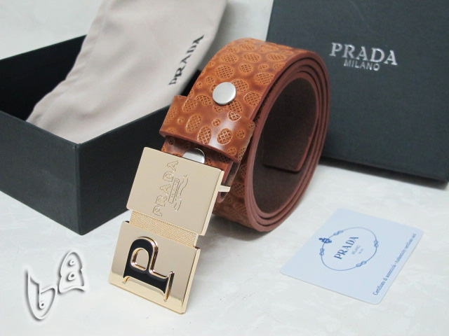 Wholesale AAA Prada Replica Belt for Sale-104