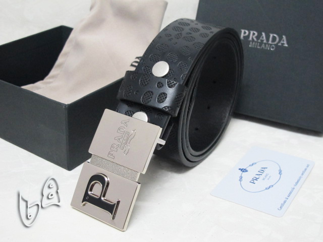 Wholesale AAA Prada Replica Belt for Sale-105