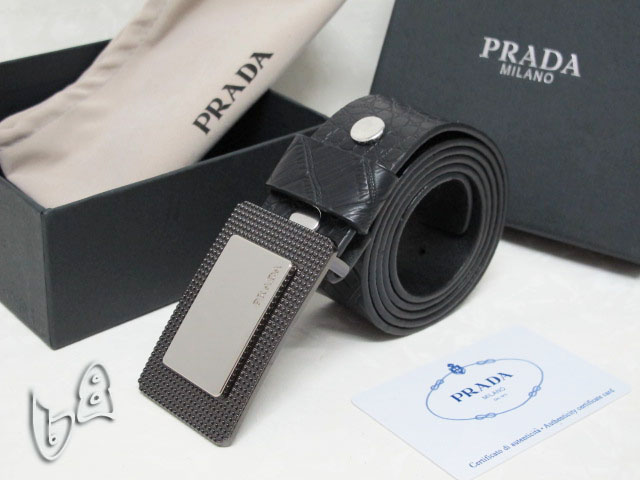 Wholesale AAA Prada Replica Belt for Sale-109