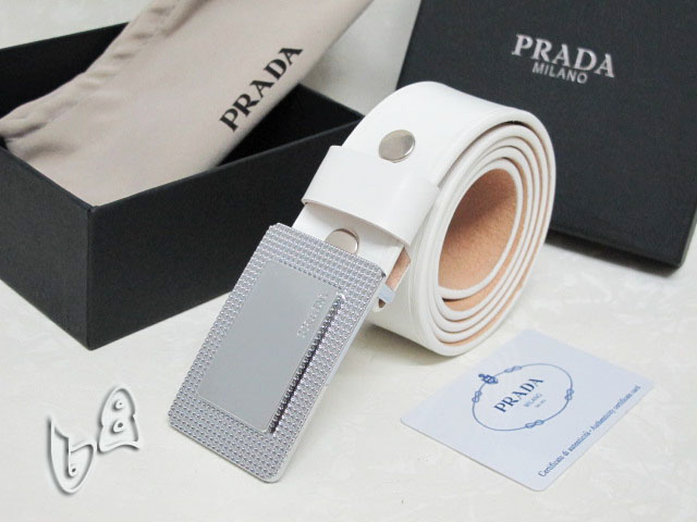 Wholesale AAA Prada Replica Belt for Sale-110