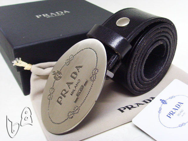 Wholesale AAA Prada Replica Belt for Sale-114