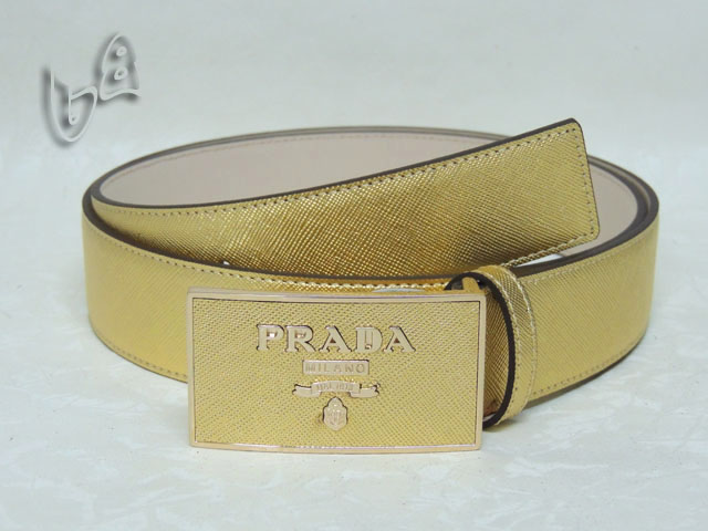 Wholesale AAA Prada Replica Belt for Sale-118