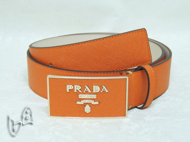 Wholesale AAA Prada Replica Belt for Sale-120