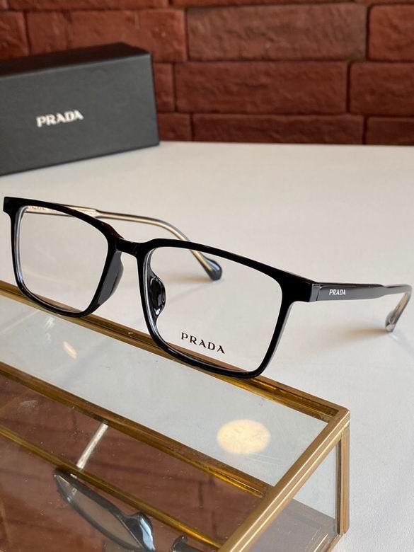 Wholesale Cheap Prada Eyeglass Frames for sale