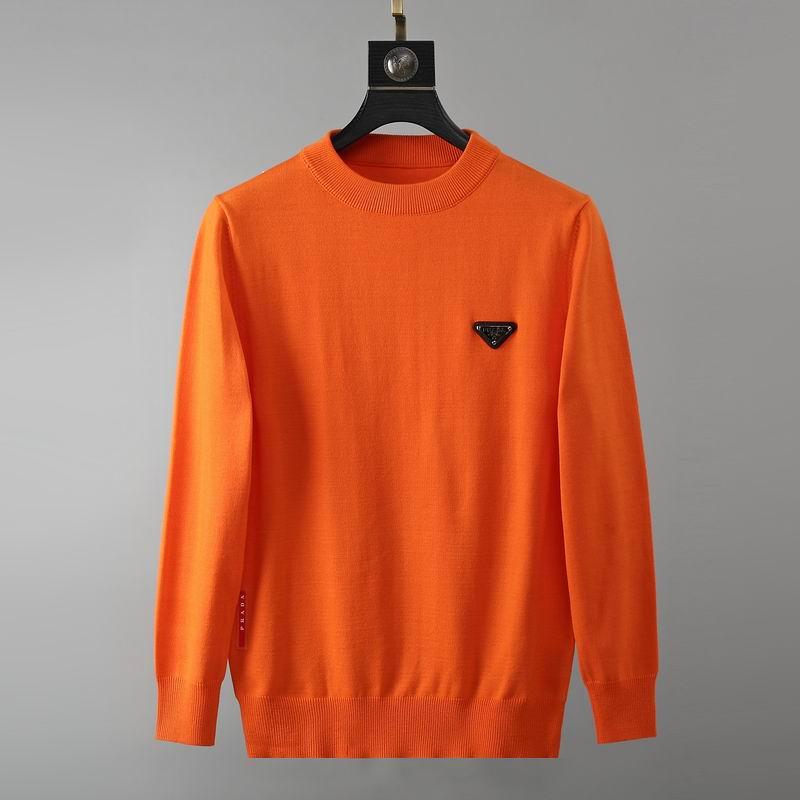 Wholesale Cheap Mens Prada Designer Sweaters for sale