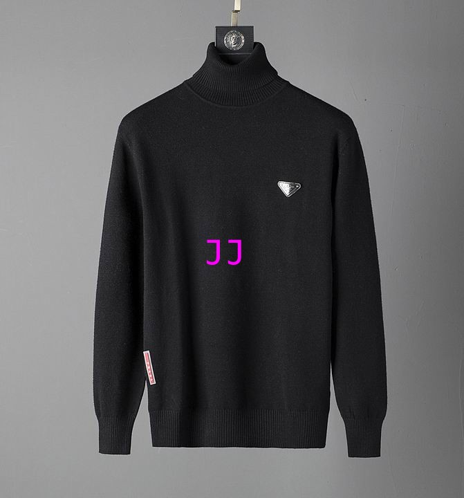 Wholesale Cheap Prada Mens Wool Sweater for sale