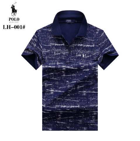 Wholesale Cheap Ralph Lauren Polo Short Sleeve Lapel T shirts for sale