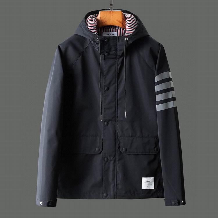 Wholesale Cheap Thom Brown e Men Jackets for sale