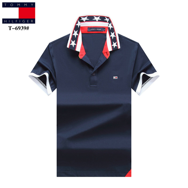 Wholesale Cheap Tommy Short Sleeve T Shirts for Sale