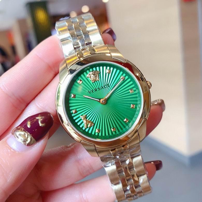 Wholesale V ERSACE Designer Watches For Sale