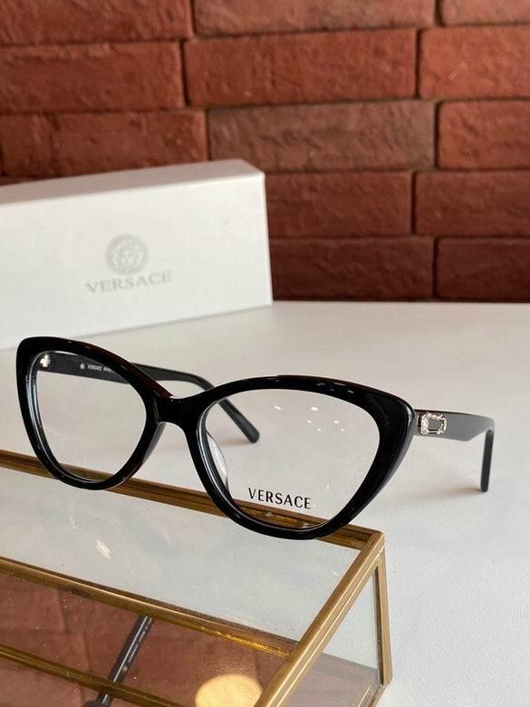 Wholesale Cheap Versace Eyeglass Frames for sale