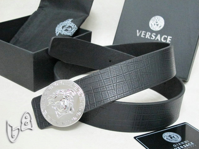 Wholesale Cheap Replica Versace Belt AAA for Sale-1143
