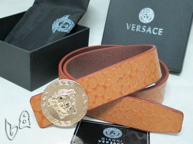 Wholesale Cheap Replica Versace Belt AAA for Sale-1145