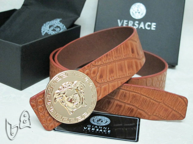 Wholesale Cheap Replica Versace Belt AAA for Sale-1147
