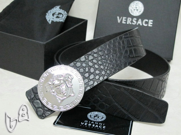 Wholesale Cheap Replica Versace Belt AAA for Sale-1148