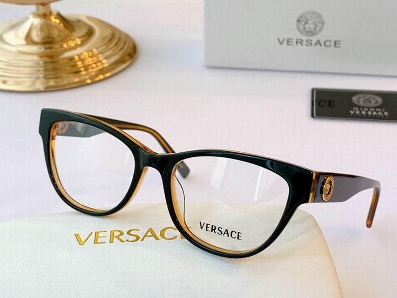 Wholesale Cheap Versac e Glasses Frames for sale