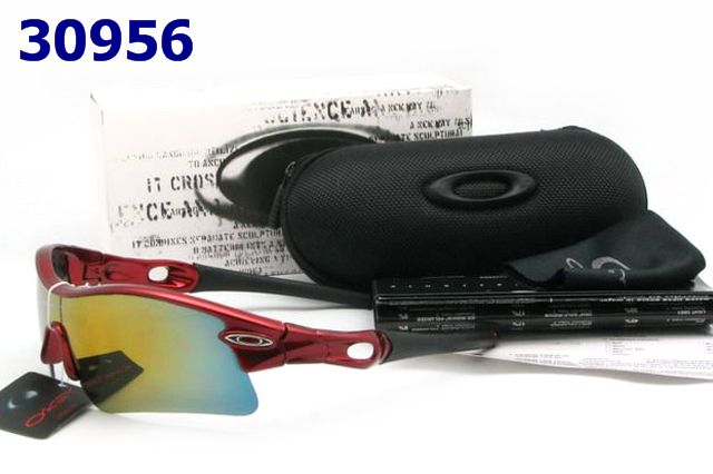 Wholesale Top Brands Oakley Sunglasses-064