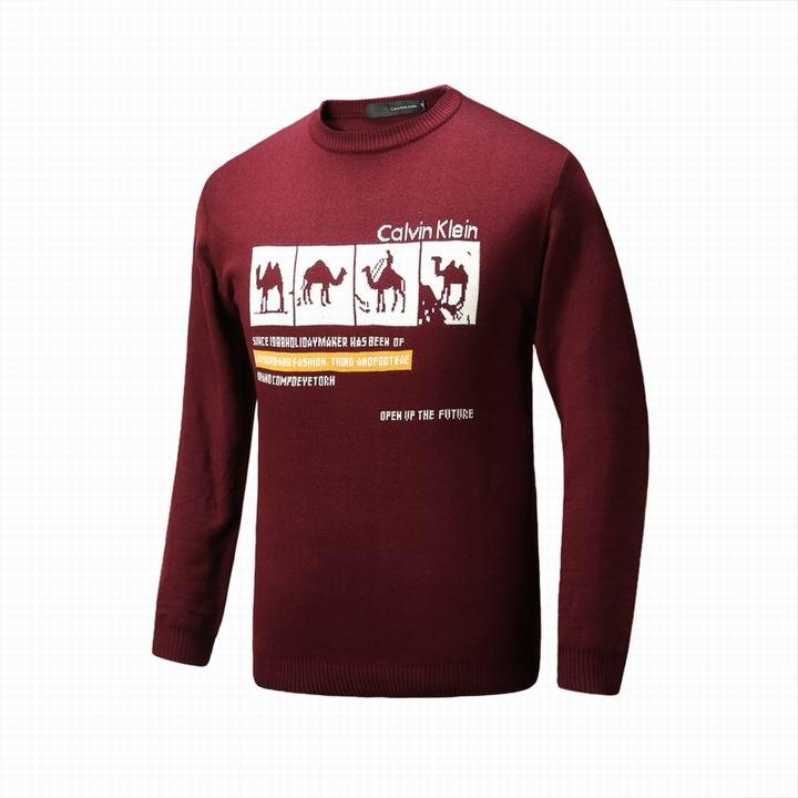 Wholesale Calvin Klein Long Sleeve Sweater-008