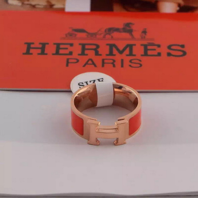 Wholesale Knock off Hermes Ring-024