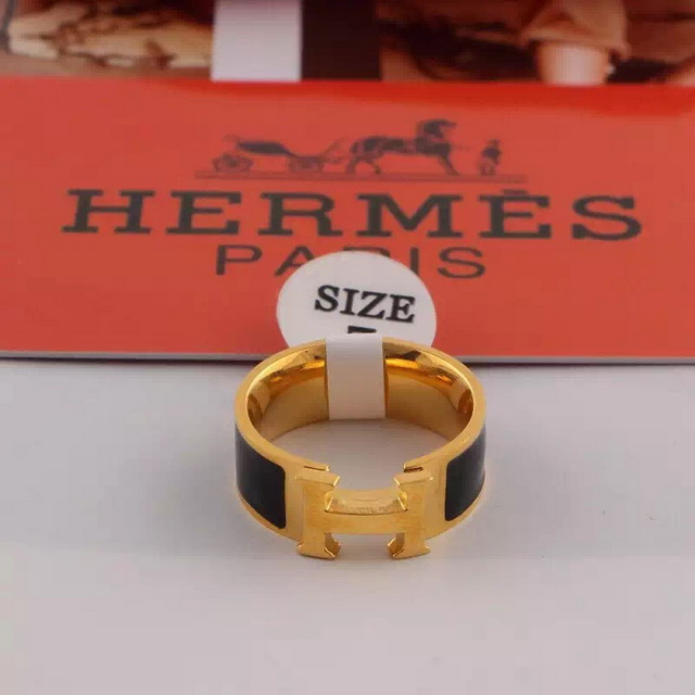 Wholesale Knock off Hermes Ring-027