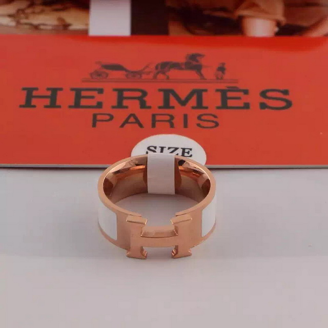 Wholesale Knock off Hermes Ring-028