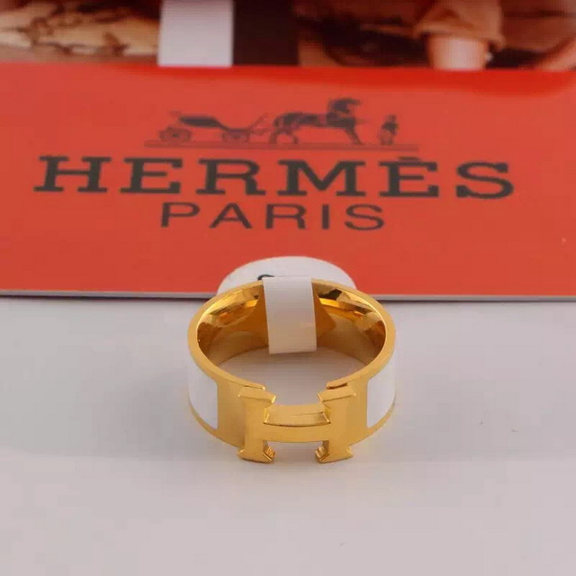 Wholesale Knock off Hermes Ring-029