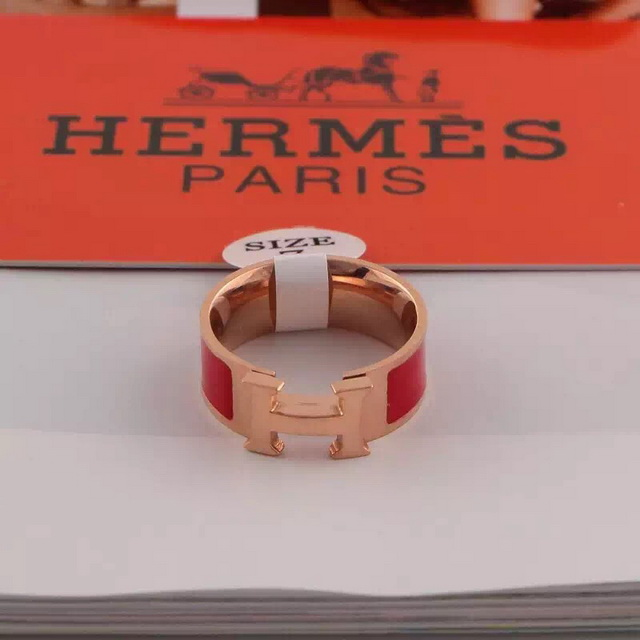 Wholesale Knock off Hermes Ring-033