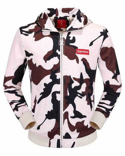 Wholesale Louis Vuitton Dust Coat for Men-007