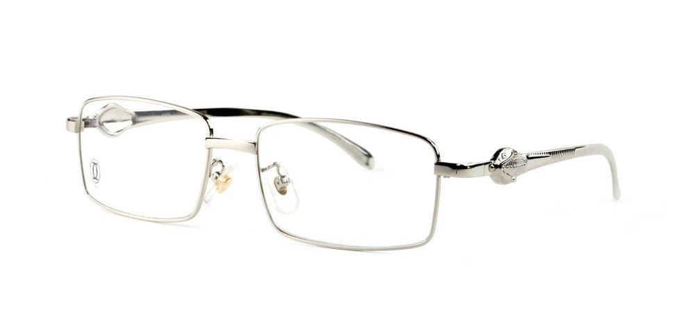 Wholesale Cheap Panthere de Cartier Glasses Frames Replica for Sale-040