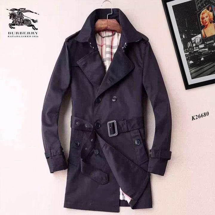 Wholesale Mens Dust Coats for Cheap-008