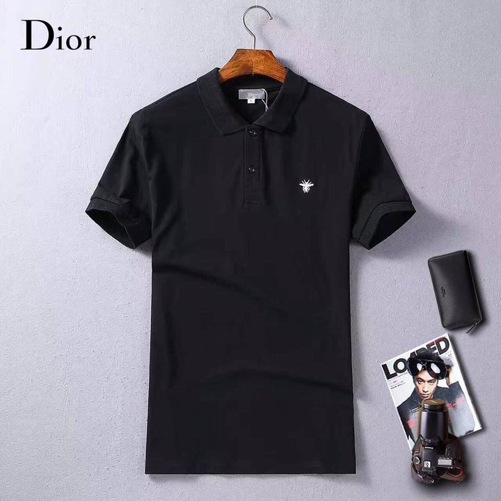 Wholesale Men Christian Dior T-Shirts-010