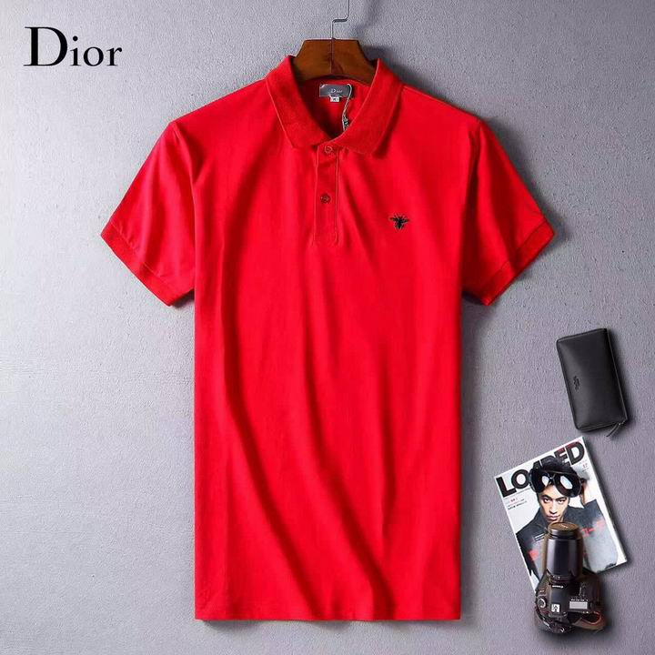 Wholesale Men Christian Dior T-Shirts-012