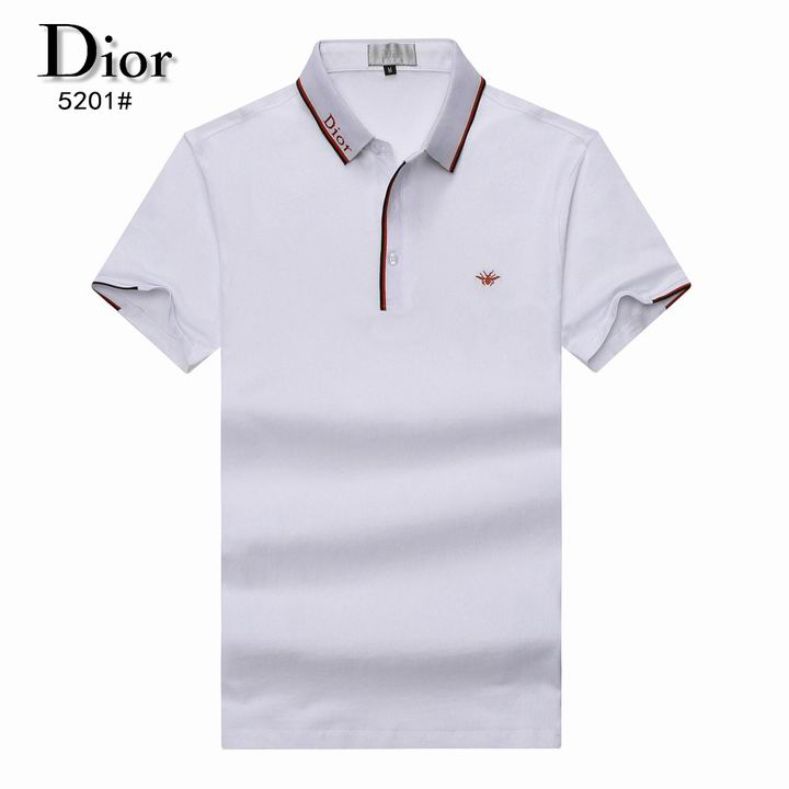Wholesale Men Christian Dior T-Shirts-016