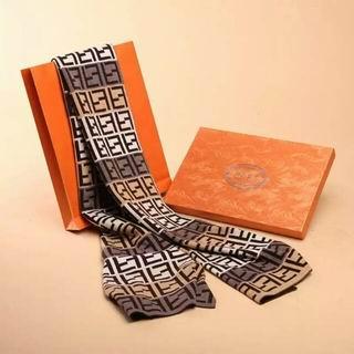 Wholesale Fashion Fendi Desigenr Scarves-003