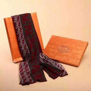 Wholesale Fashion Fendi Desigenr Scarves-004