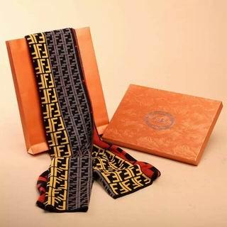 Wholesale Fashion Fendi Desigenr Scarves-005